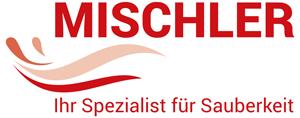 Mischler – Ihr Spezialist für Sauberkeit Logo