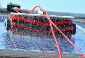 Solar- und Photovoltaikanlagen